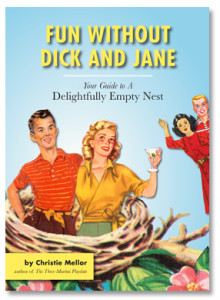 cover art of book Fun Without Dick and Jane by Christie Mellor