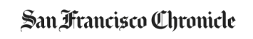 text logo of San Francisco Chronicle